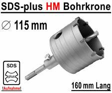 PROJAHN Lochsägen Zentrierbohrer 90 mm für Bi-Metall Schnellwechseladapter 68008