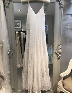 Charlie Brear Designer Wedding Dress