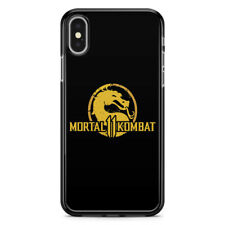 Mortal Kombat 11 for iPhone Case XS MAX