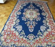 echter Perser Teppich Kirman handgeknüpft Sammler 2,80 x 1,80 m Kerman