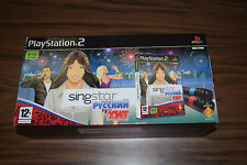 Singstar Russian Hits for PlayStation 2 Ps2