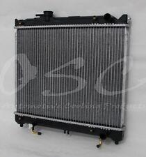 OSC 2089 Radiator