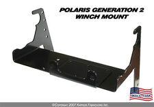 KFI Winch Mount Polaris 350L 2x4 4x4 1990 1991 1992 1993
