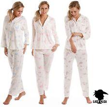 Cotton Long Sleeve Floral Lingerie & Nightwear for Women