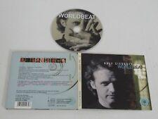 RALF SIEDHOFF/WORLDBEAT(ACOUSTIC MUSIC 319.1274.242) CD ALBUM DIGIPAK