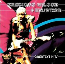 ERUPTION - GREATEST HITS (NEW CD)