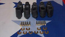 Military 16 Ga Female Electrical Connector MS27142-3 10 pack M35A2 M818 Packard