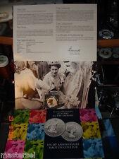 "FREE SHIPING   2012  $20. ""DIAMOND JUBILEE""  99.99% SILVER COIN  SPECIMEN FINISH"