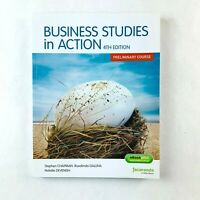Business Studies in Action Preliminary Course 4,e