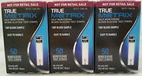 TRUE Metrix Blood Glucose Test Strips 150 Count EXPIRATION 07/2020