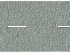 Noch 60500 gauge H0, Country Road, Gray, 39 3/8x1 7/8in ( 1qm=