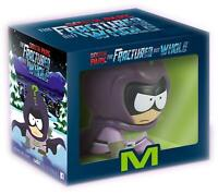 """SOUTH PARK FRACTURED BUT WHOLE MYSTERION 6"""" VINYL FIGURE UBISOFT BRAND NEW"""