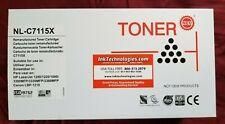 HP LaserJet 1200/1220/1000/3300MFP/3303MF/3380MFP, Canon LBP1210 toner cartridge