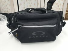 Oakley Utility Waist Fanny Belt Bag Belly pack Travel hip sack 100% Authentic