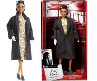 Barbie Signature Rosa Parks Poupée Collection Série Collector Jouet Mattel FXD76
