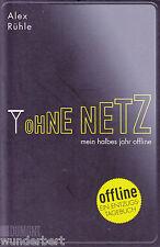 senza RETE - Il mio metà ANNO offline - Alex RÜHLE tb (2011)