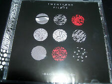Twentyone / Twenty One 21 Pilots Blurryface (Australia) Feat Stressed Out - CD –