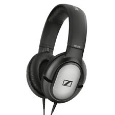 Sennheiser HD 206 Over-ear DJ Headphones Powerful Sound Comfortable Lightweight