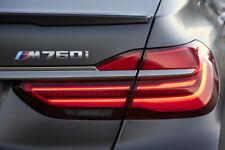 Neu Original BMW 7er G11 / G12 M PERFORMANCE Spoiler Heckspoiler 51192361308