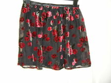 River Island Short/Mini Floral Skirts for Women
