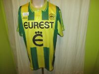 "FC Nantes Original Adidas Heim Trikot 1994-1996 ""EUREST"" Gr.M- L"