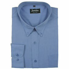Cotton Classic Fit Business & Formal Shirts for Men