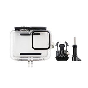 For GoPro HERO 10 Waterproof Dive Housing Protective Case Underwater 60m