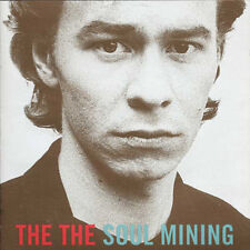 Soul Mining by The The - CD 2002