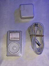Apple Ipod 1st generación (finales de 2001) (5GB) Raro Coleccionable