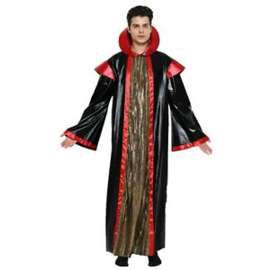 Adult Mens Alien Halloween Costume Extraterrestrial Space Outfit