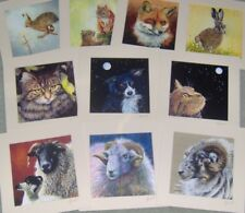 Prints, Pictures & Wall hangings of Animals