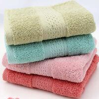 LUXURY EGYPTIAN 100% COTTON TOWELS FACE CLOTH HAND BATH TOWEL SUPER SHEET ES