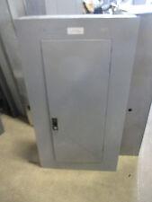 Ge 225 Amp Main Lug 120/240V 18 Circuit Panelboard- E1905
