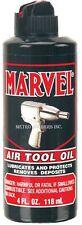 Marvel Oil Air Tool Oil 4 oz.