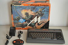 Panasonic A1 personal computer FS-A1MK2 MSX MSX2 import japan FS-A1 MK II