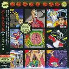 MINI LP CD IMPORT JAPON PEARL JAM - BACKSPACER / neuf & scellé