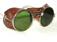 Vintage New Mint 1930S Willson Sunglasses Safety Glasses Goggles Usa