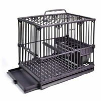 Plastic Bird Carrying Cage cages.. the price will expire soon