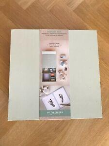 """Little Dutch: Neue Baby Erinnerungsbox """"Memory Box"""" mit 26 Teilen"""