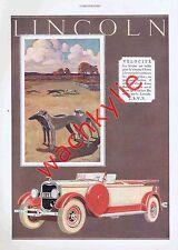 L'illustration n°4394 21/05/1927 Mississipi sculpture Coli Nungesser ad Lincoln