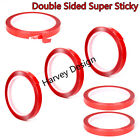 New Strong Double-sided Clear Transparent Acrylic Foam Adhesive Tape 3M