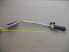 Sievert Cannello Bruciatore a Gas Torch Brenner per Catrame e Guaina pro 86 - 88