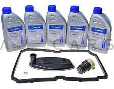 MEYLE Inspektions-Kit Ölwechsel für Automatikgetriebe 5L MEYLE ÖL MERCEDES-BENZ
