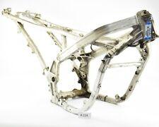 Honda NS 400 R NC19 - Rahmen ohne Papiere