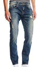 Herren-Bootcut-Jeans mit regular Länge und niedriger Bundhöhe (en) LTB