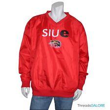 Southern Illinois University SIUE Cougars Windbreaker Pullover, Sz 2XL (2X 3X)