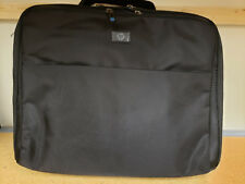 NEW IN BOX HP AY530AA Laptop Case/Briefcase with Shoulder Strap, Black