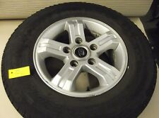 KIA SORENTO 16 INCH ALLOY WHEEL SINGLE 16X7JJ  2003-08 5 STUD 629133E580