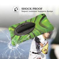 Camo Stoßfest Schützend Smart Case für iPad 2 3 4 Schutz Hülle Cover Etui Tasche