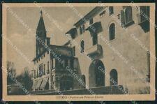 Treviso Oderzo Palazzo Littorio cartolina VK3467